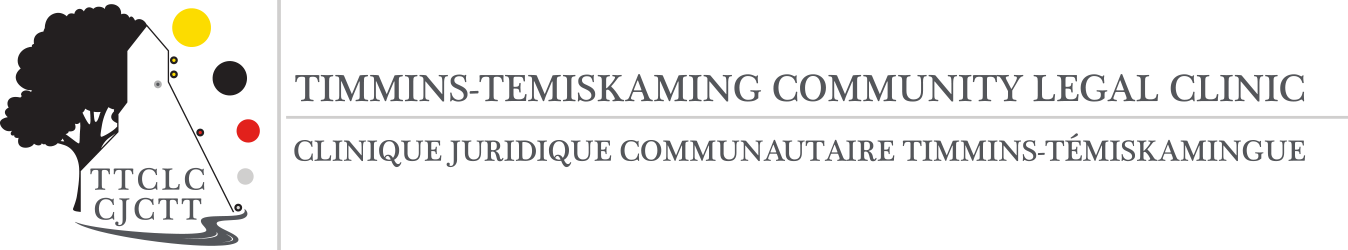 Timmins-Temiskaming Community Legal Clinic